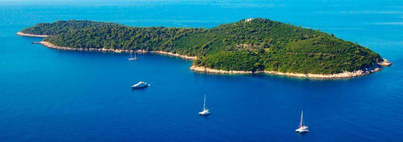 Croacia historia, naturaleza y aventuras