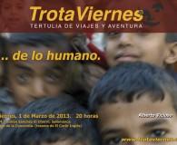 … de lo humano  Por Alberto Vicioso De lo humano, no es un viaje a un lugar es un viaje a las personas que conocemos cuando viajamos, en el […]