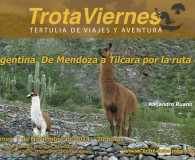 Argentina. De Mendoza a Tilcara por la ruta 40 Por Alejandro Ruano La mitica RUTA 40 Argentina, con sus 5.140 km es la carretera más larga del país y una […]